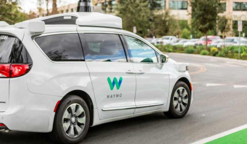 Google's self-driving unit Waymo to put factory in Michigan