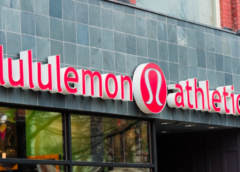 Lululemon plans to double revenue from men's line, digital sales by 2023