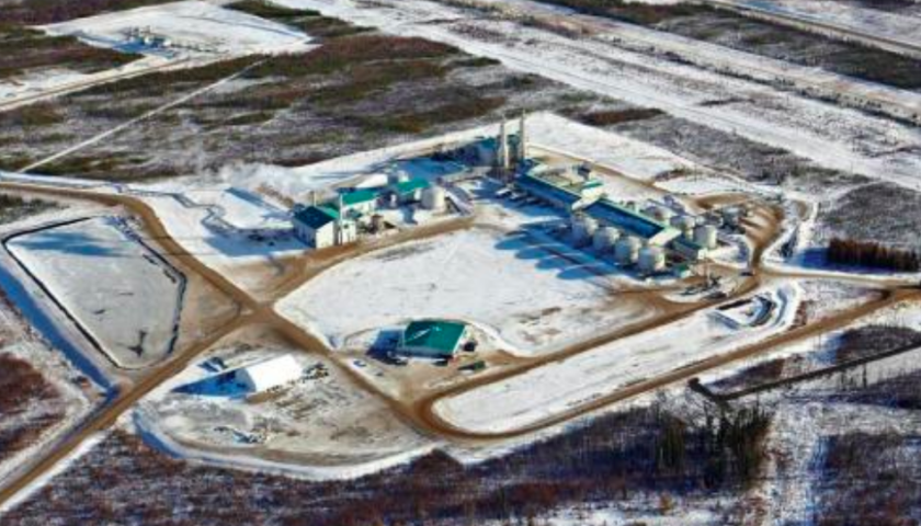 Connacher wins court approval to seek bidders for its oilsands assets