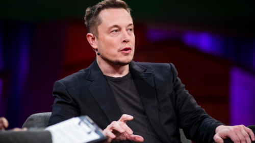 Elon Musk's Tesla pay package could net him $50 billion