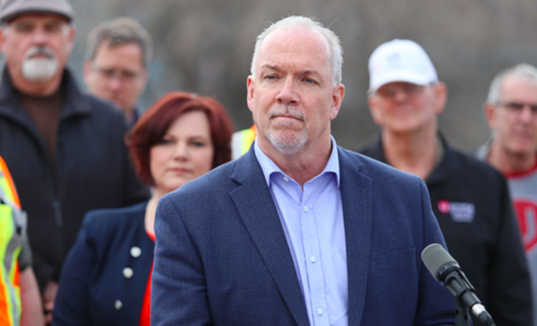B.C. adds $660M in tax incentives, reveals details of $1.5 billion recovery plan