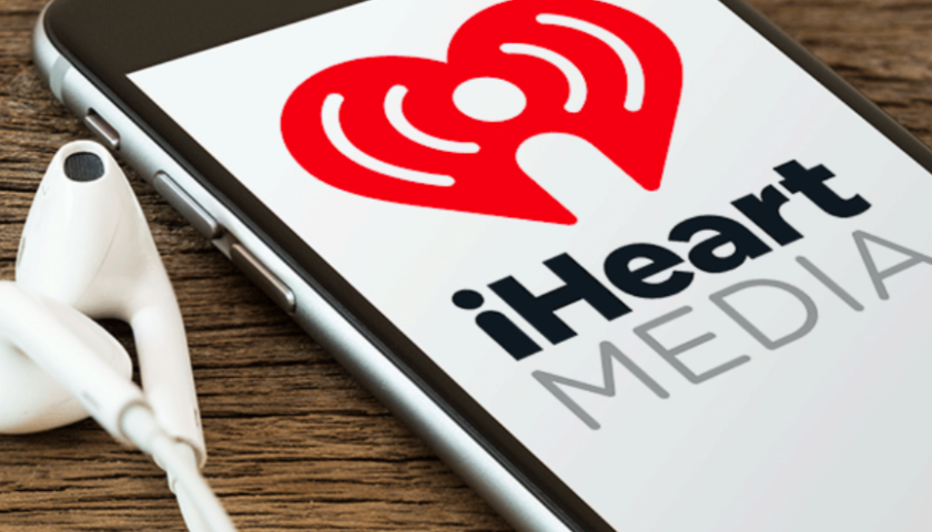 Radio giant iHeartMedia files bankruptcy plan, expects to operate as usual