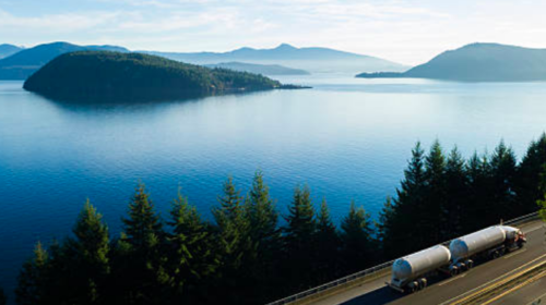 Western Canadian gas producers applaud B.C. LNG industry incentives