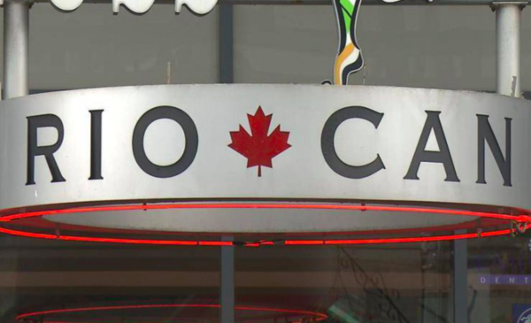 RioCan swings to $350.8-million loss in Q2 amid rent deferrals caused by COVID-19