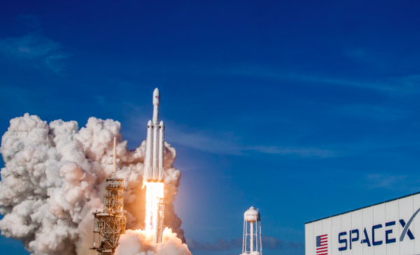 Stack Capital invests $5M USD indirectly into SpaceX