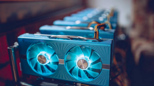 Rhotex launches environmentally-sound options to crypto mining