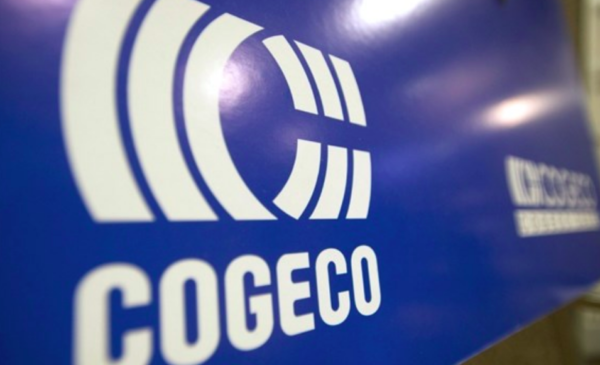 Profits lower at Cogeco Communications while parent company logs gain