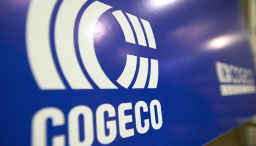 Louis Audet to resign as Cogeco CEO, will remain with cable, broadcasting company