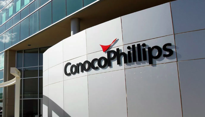 ConocoPhillips spends $154M to increase Canadian Montney stake