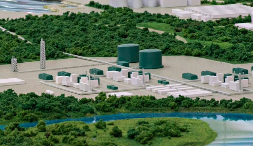 U.S., Japanese-based firms named as prime contractor for B.C. LNG plant