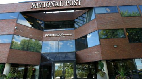 Postmedia Q2 loss falls as cost-cutting, tax credit offset lower revenue
