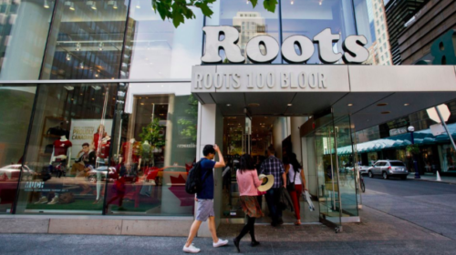 Clothing retailer Roots names Meghan Roach as new chief executive