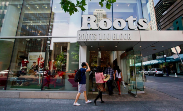 Roots says earnings down as business performed 'below our expectations'