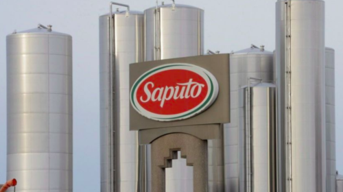 Saputo enters U.K. dairy market by closing $1.7-billion deal for Dairy Crest