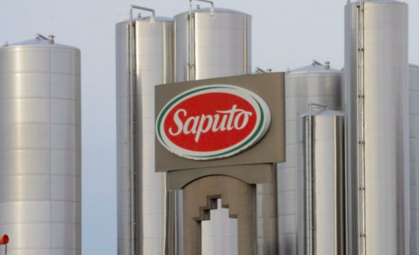 Saputo's fourth quarter profits hit by COVID-related shift in consumer demand