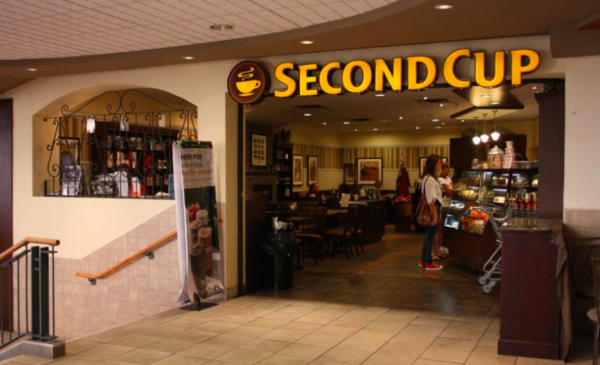 Second Cup says it may convert Ontario coffee shops to cannabis stores