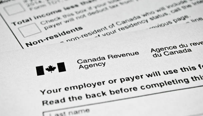 What to do if your taxes are under CRA review or audit