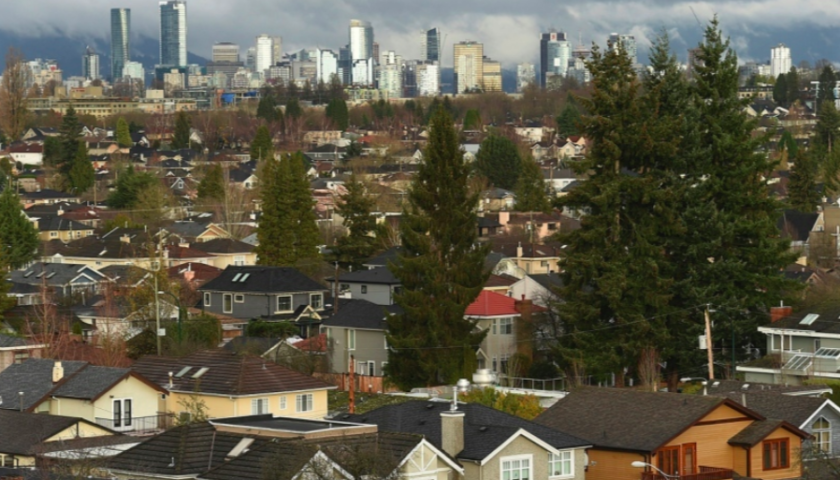 Single homes in Metro Vancouver nudge mark where prices can fall: board