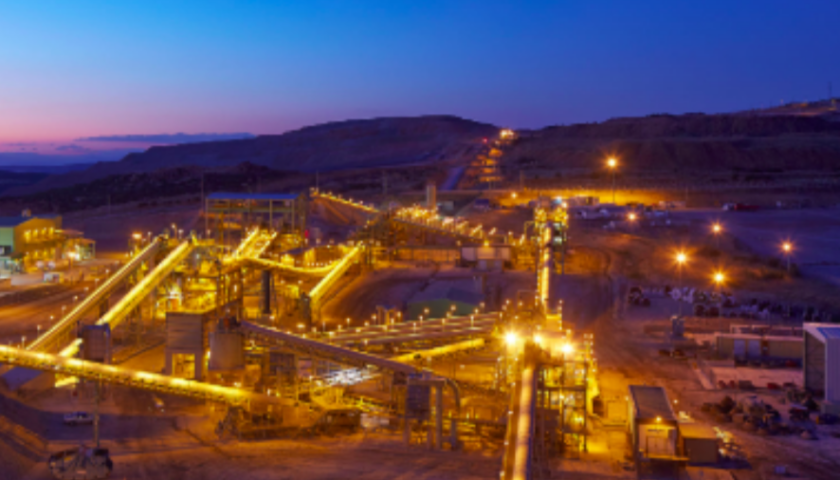 Eldorado Gold says arbitration panel rules in its favour in Greek dispute
