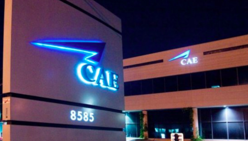 CAE Inc. shares hit record high after Q4 report beats analyst expectations