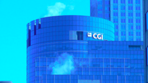 CGI buying back 3.6 million of its shares from the Caisse for $272.8 million