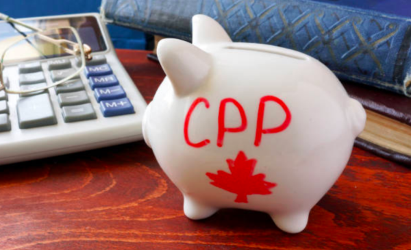 2019 marks beginning of CPP enhancements to be rolled out over seven years