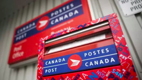 Canada Post forecasts continuing sector losses despite booming parcel deliveries