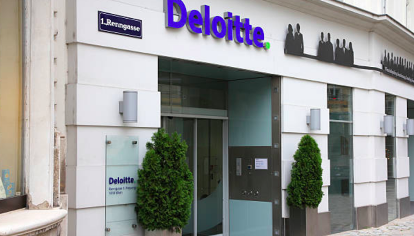 Deloitte Canada names Craig Alexander as firm's first chief economist