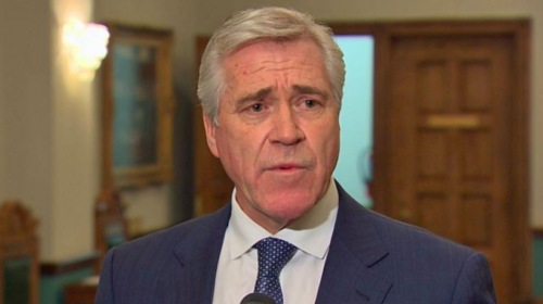 Uncertainty over marine protection areas hurts offshore investment: N.L. premier