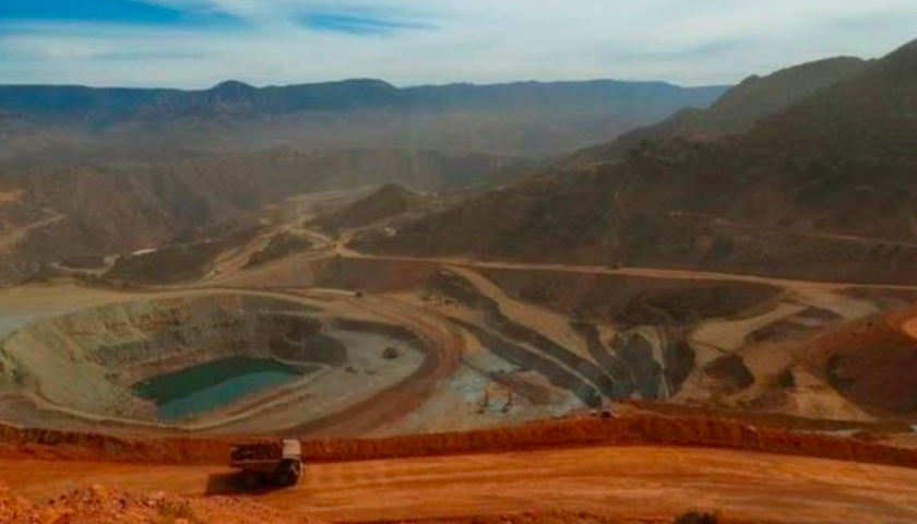 Pan American cuts back operations at Mexico mine after security scares