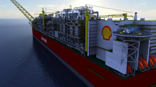 Shell shareholders get reward as oil giant returns to profit