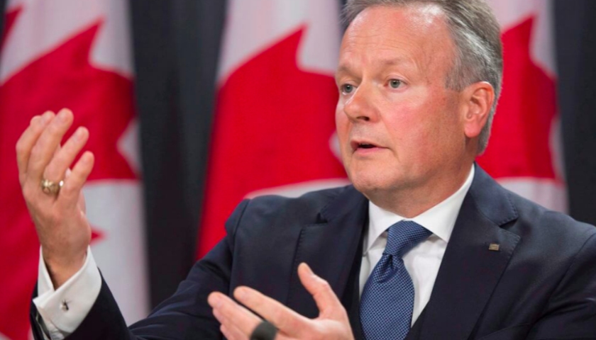 Stephen Poloz named chair at advisory council at Ivey Business School
