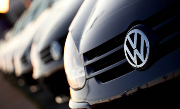 Volkswagen intends to plead guilty on environment charges in Canadian court
