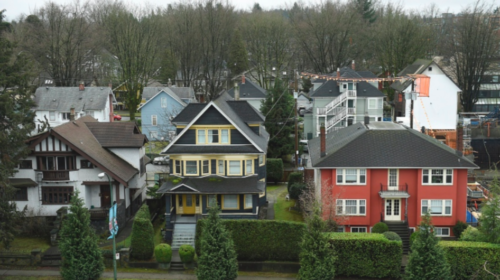 Prices and homes listed up, sales down in Metro Vancouver real estate market