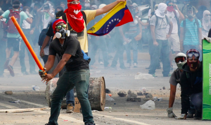 Kellogg's latest US brand to close door on Venezuela