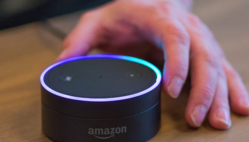 Amazon offers a way to delete Alexa recordings automatically
