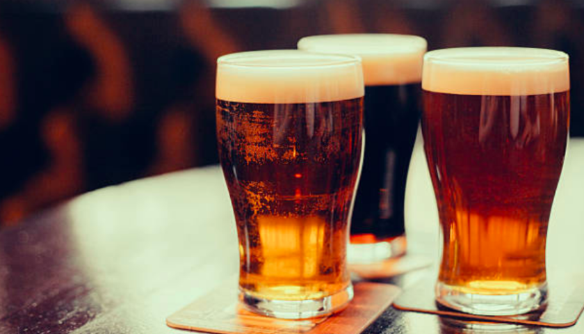 What makes a beer a beer? Feds brew changes to national beer standards