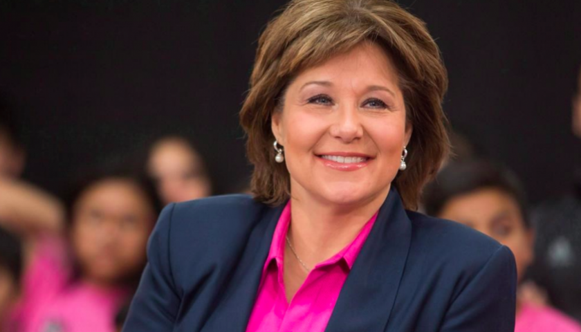 Former B.C. premier Christy Clark to join Shaw Communications board of directors