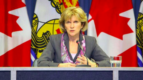 Auditor rings alarm bells over N.B.'s debt months before provincial election