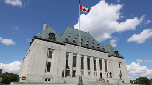 Supreme Court will not hear drug testing appeal involving oilsands workers