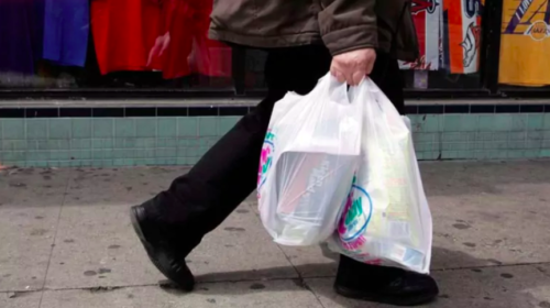 B.C. judge approves Victoria's plastic bag bylaw going into effect in July