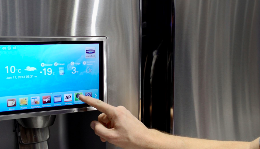 How your smart fridge might be mining bitcoin for criminals