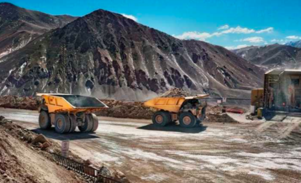 Barrick helps facilitate Acacia Mining deal with Tanzanian government