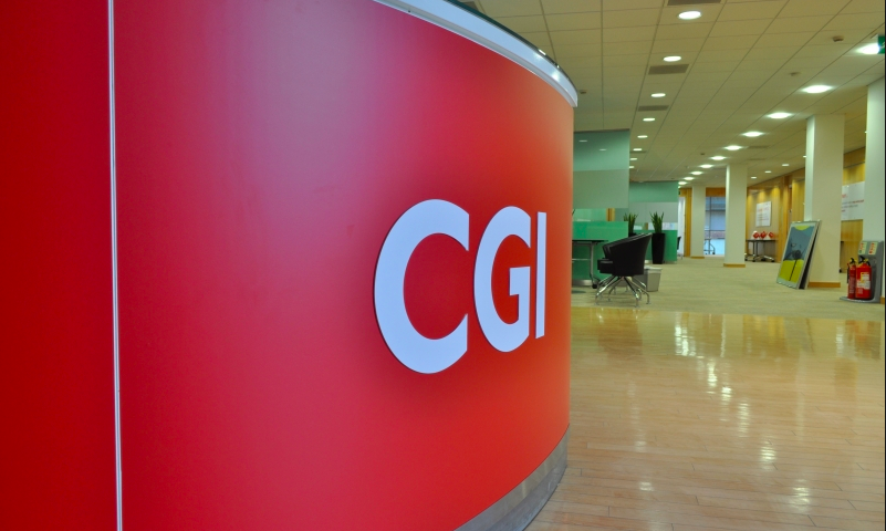 CGI reports $318.3M Q2 profit, up from $274.4M a year ago; revenue also higher