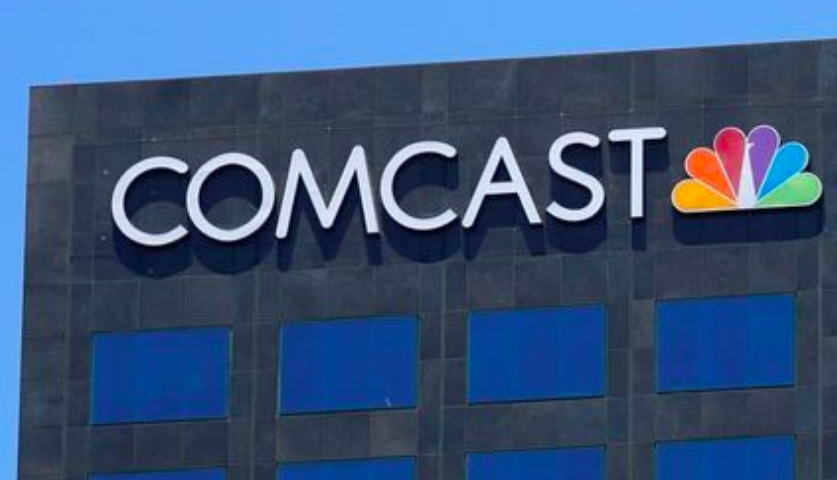 Comcast to sell streaming-TV bundle for internet customers