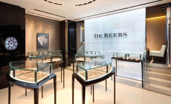 De Beers Canada signs deal for Peregrine Diamonds Ltd. for $107 million