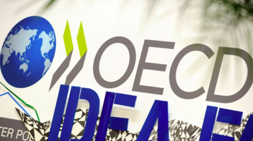 OECD floats sending tech tax proceeds to countries where revenues are generated