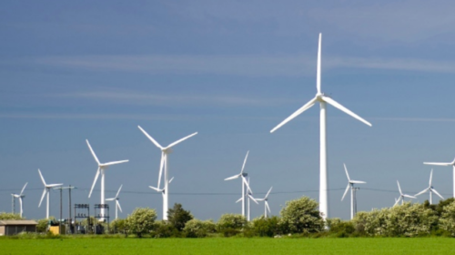 Cancelling wind project could cost over $100 million, company warns