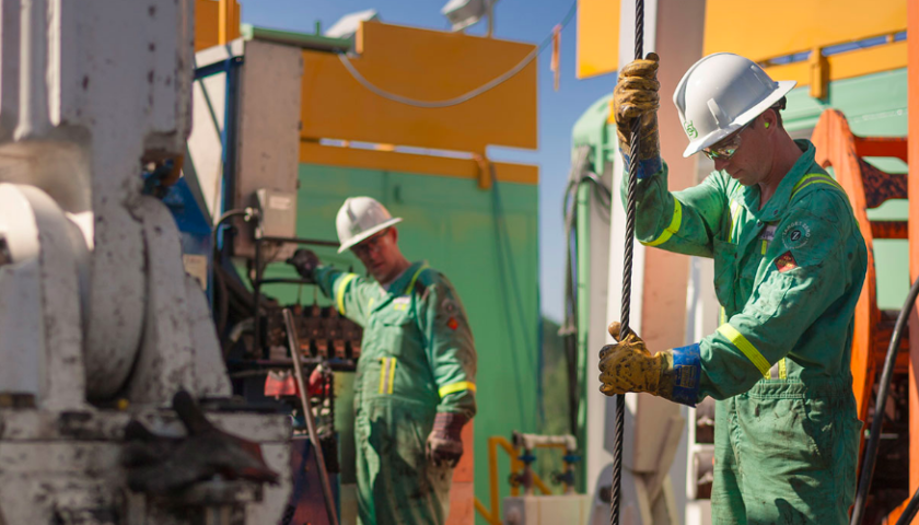 Precision Drilling Q2 loss surges as pandemic weakens demand for oil