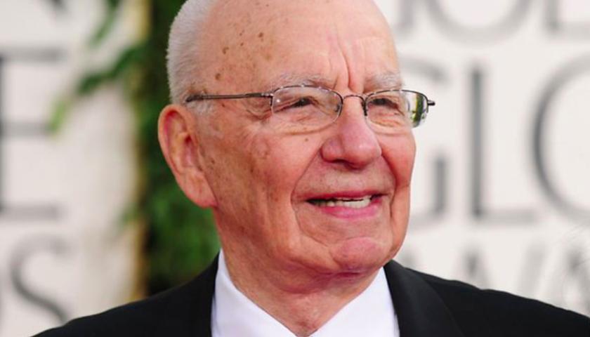 Murdoch's 21st Century Fox ups Sky bid to beat rival Comcast